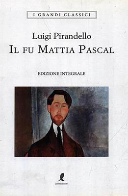 libro_il-fu-mattia-pascal_classici