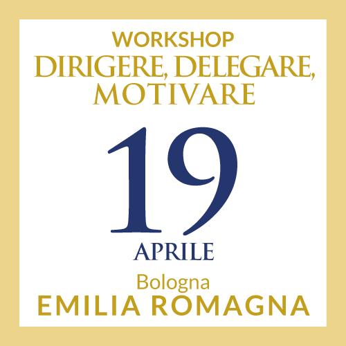 workshop19 aprile