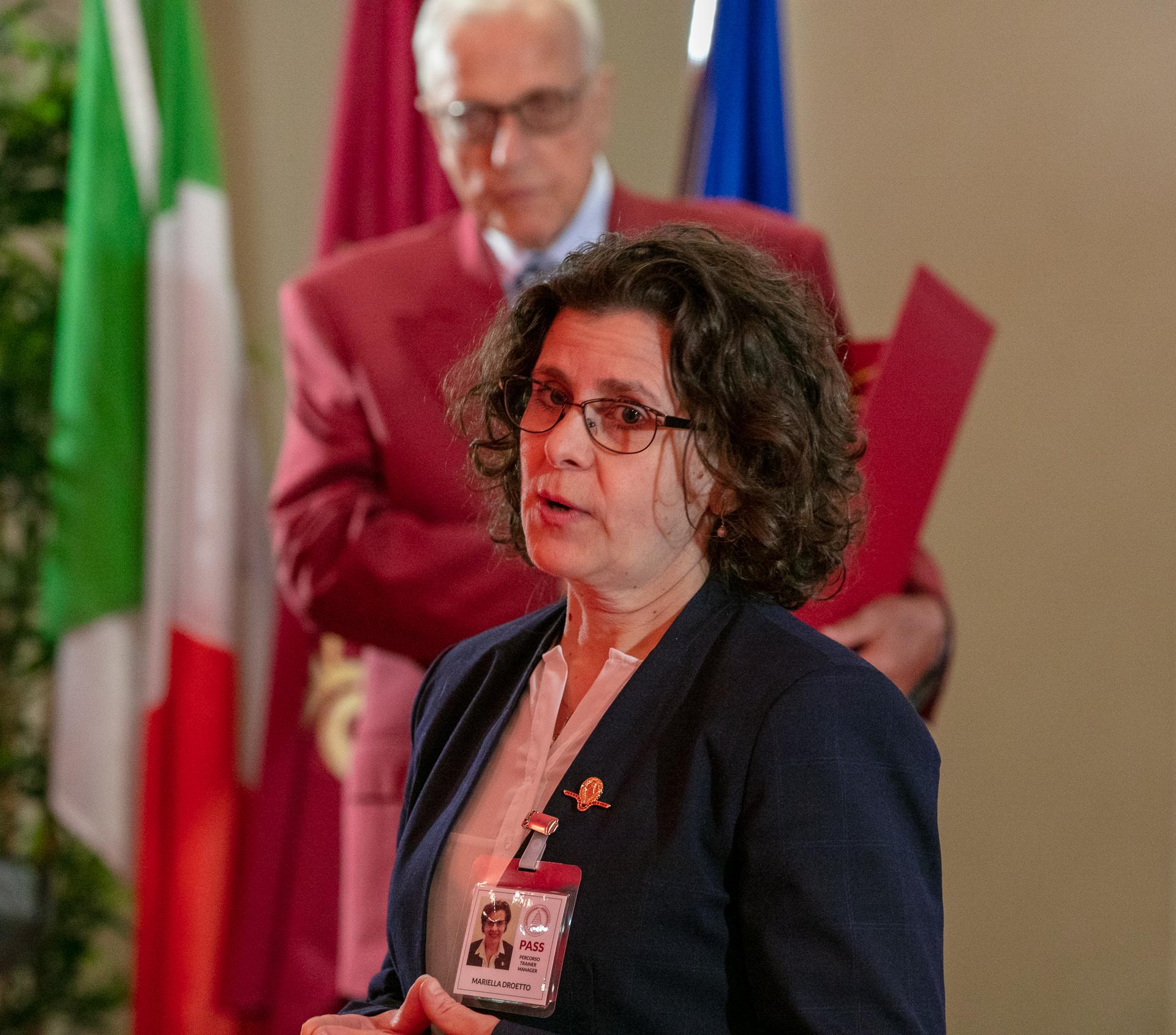Mariella Droetto 5