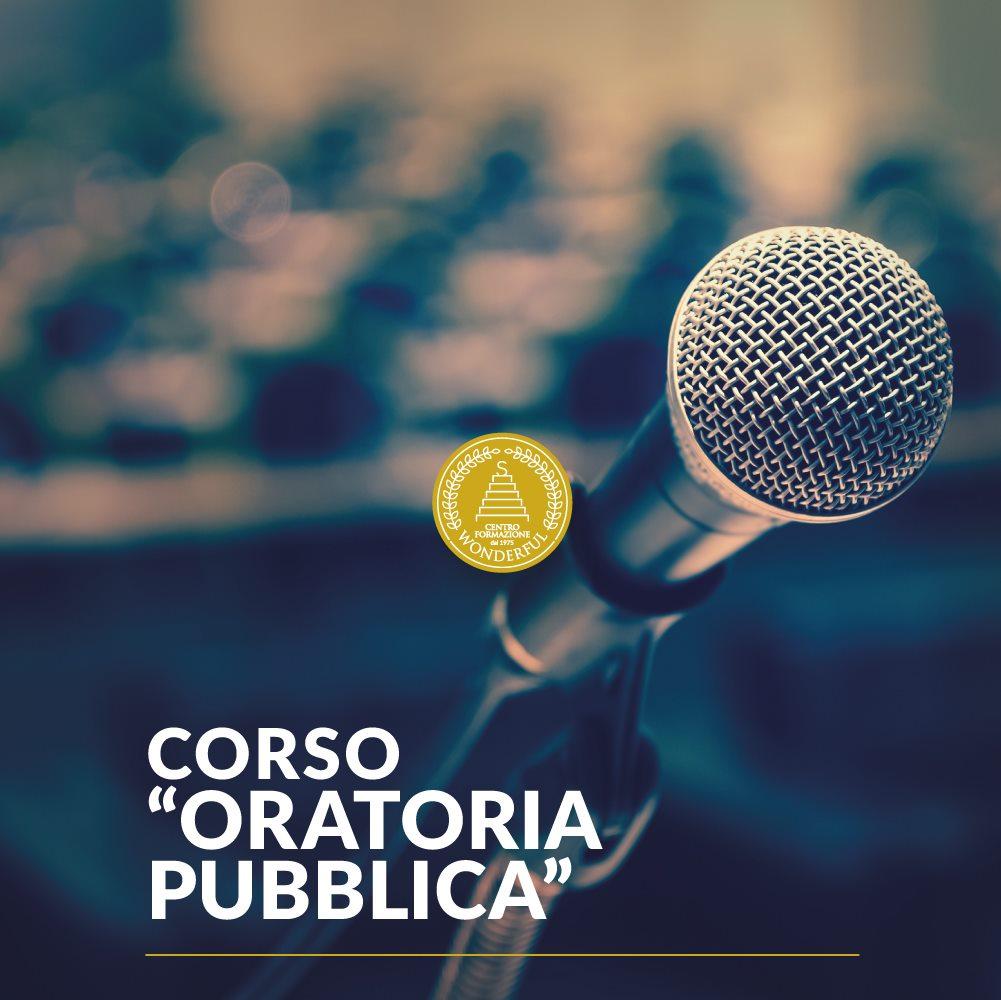 oratoria pubblica